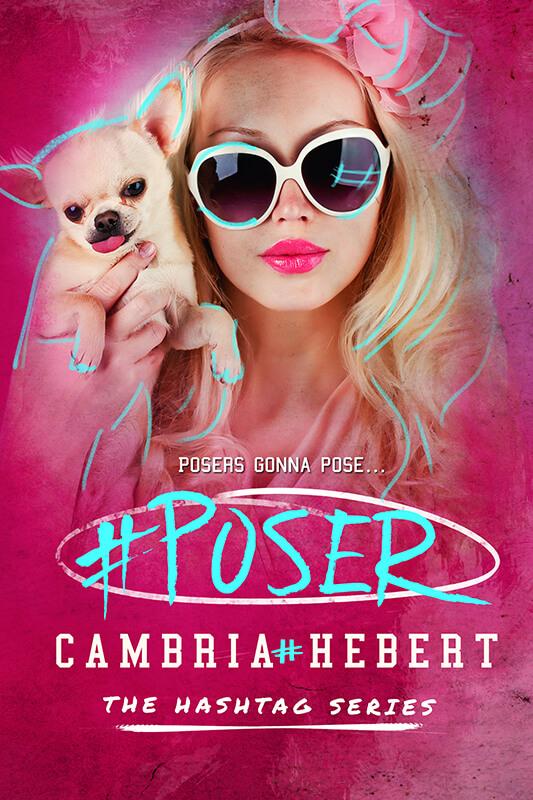 #Poser
