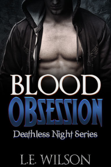 Blood Obsession