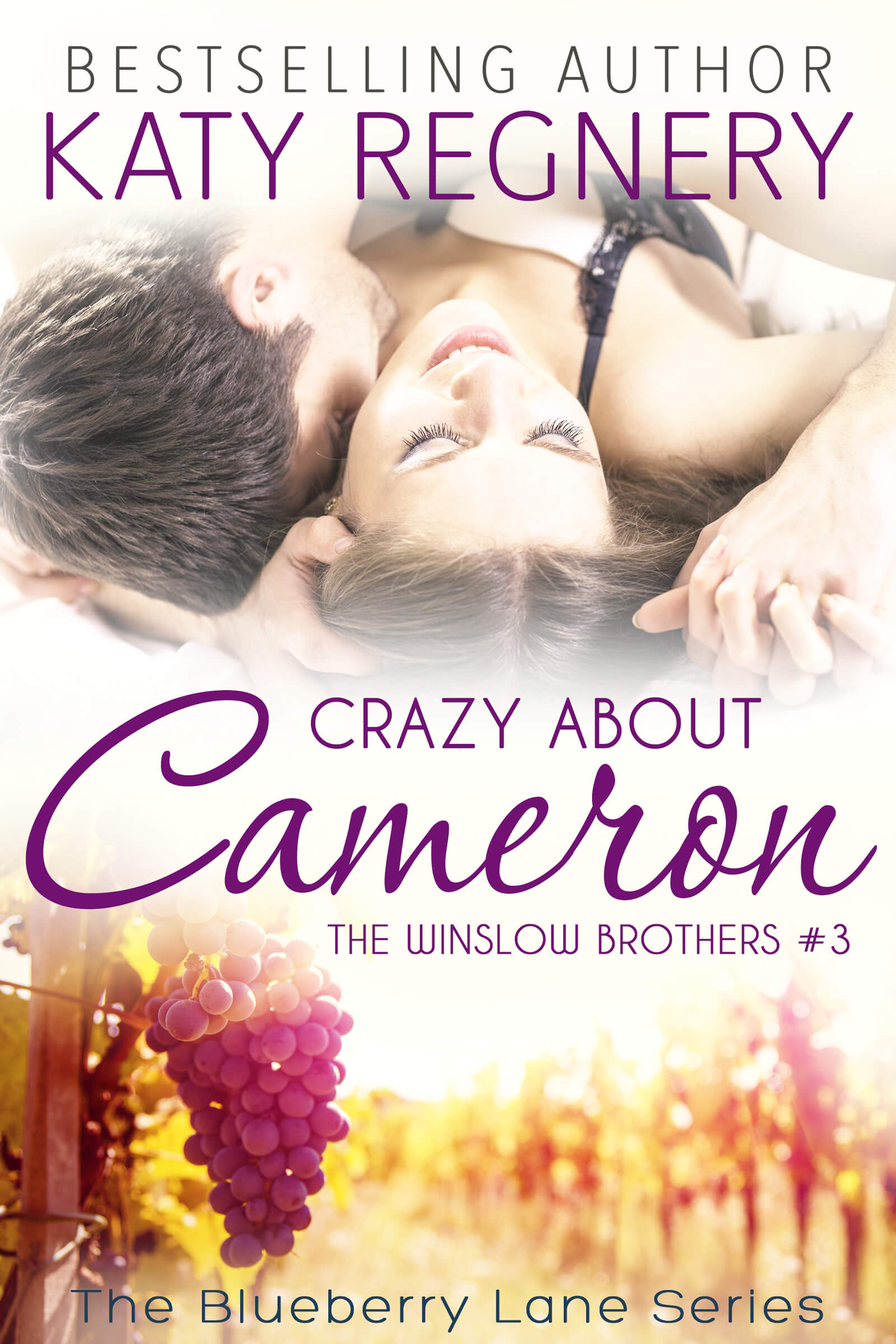 Crazy about Cameron