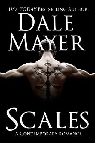 Scales (Broken but... Mending #3)