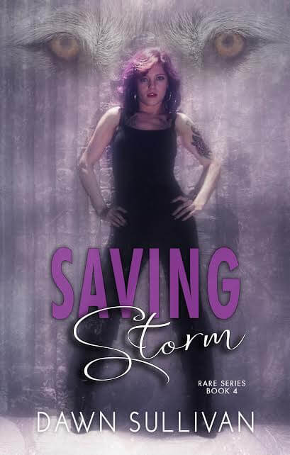 Saving Storm