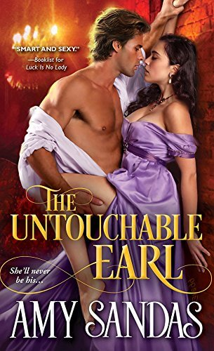 The Untouchable Earl