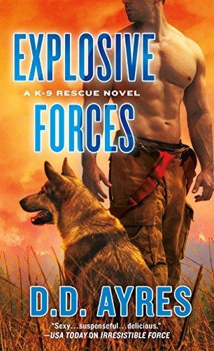 Explosive Forces