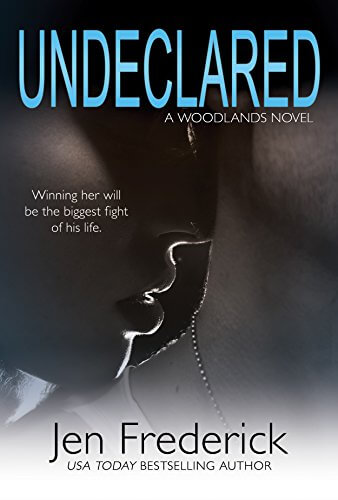 Undeclared by Jen Frederick: Review