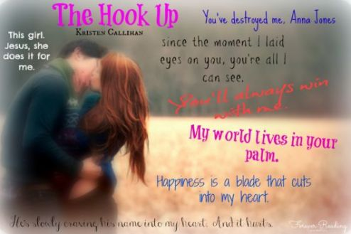 The Hook Up teaser