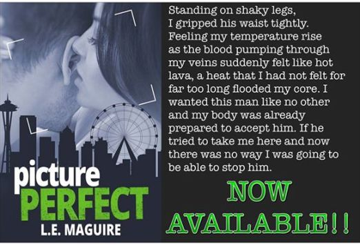 picture perfect teaser - le maguire