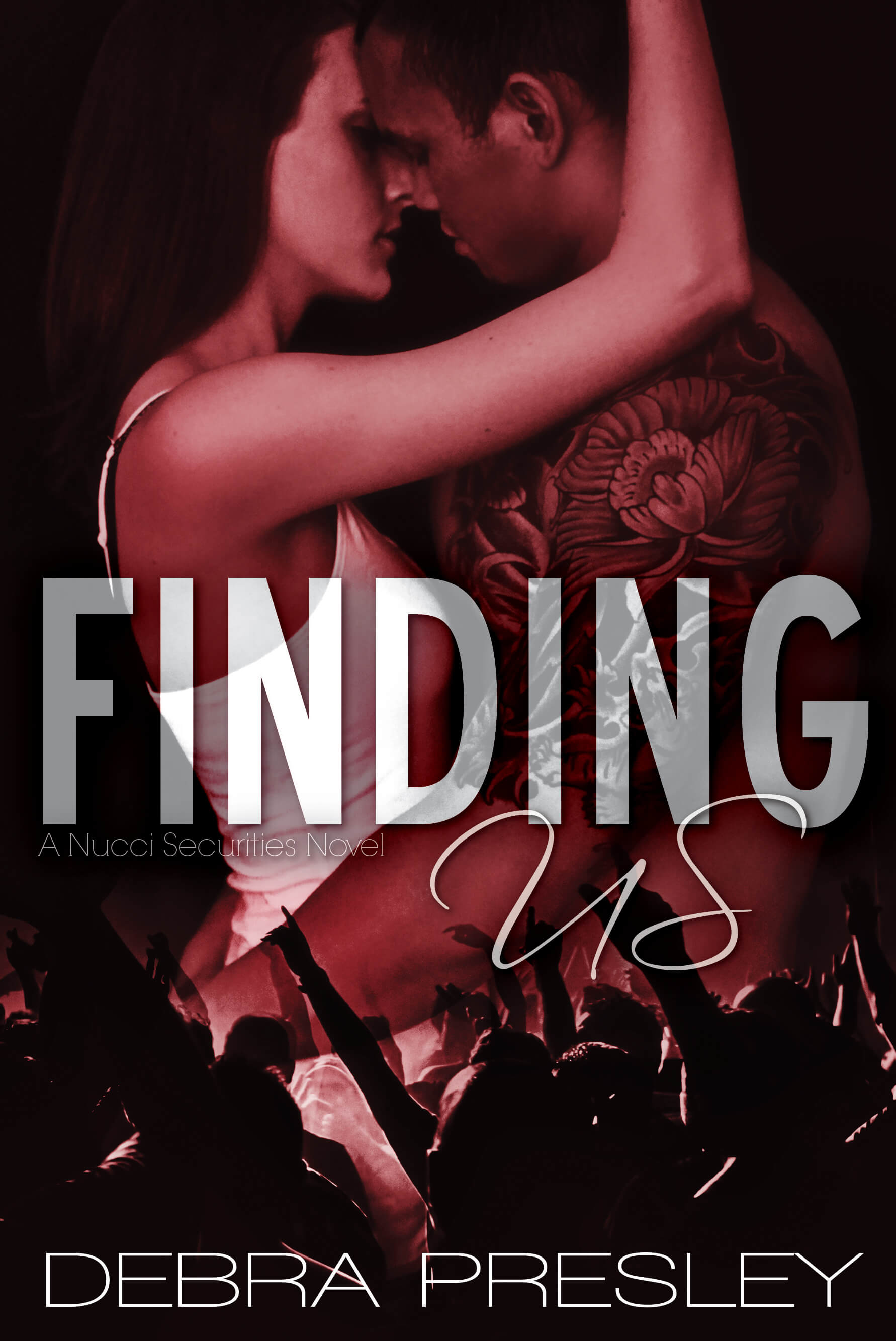 Review: Finding us