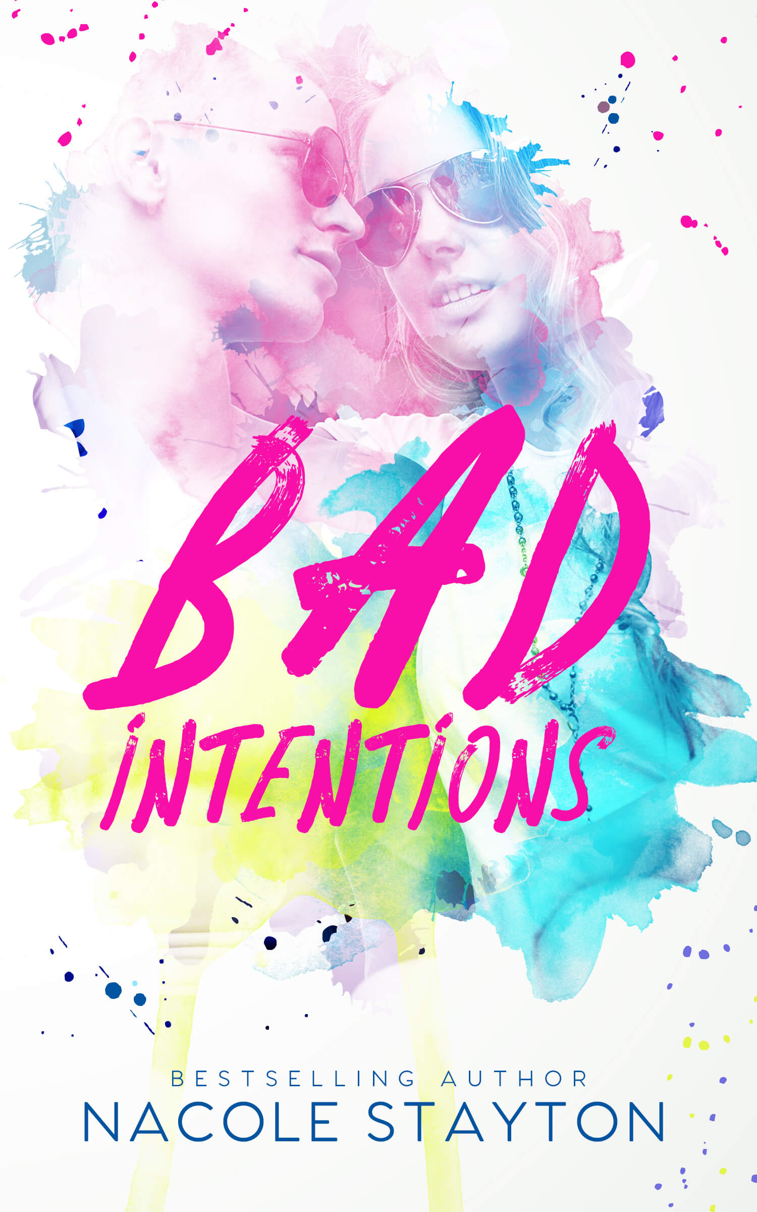 Review: Bad Intentions
