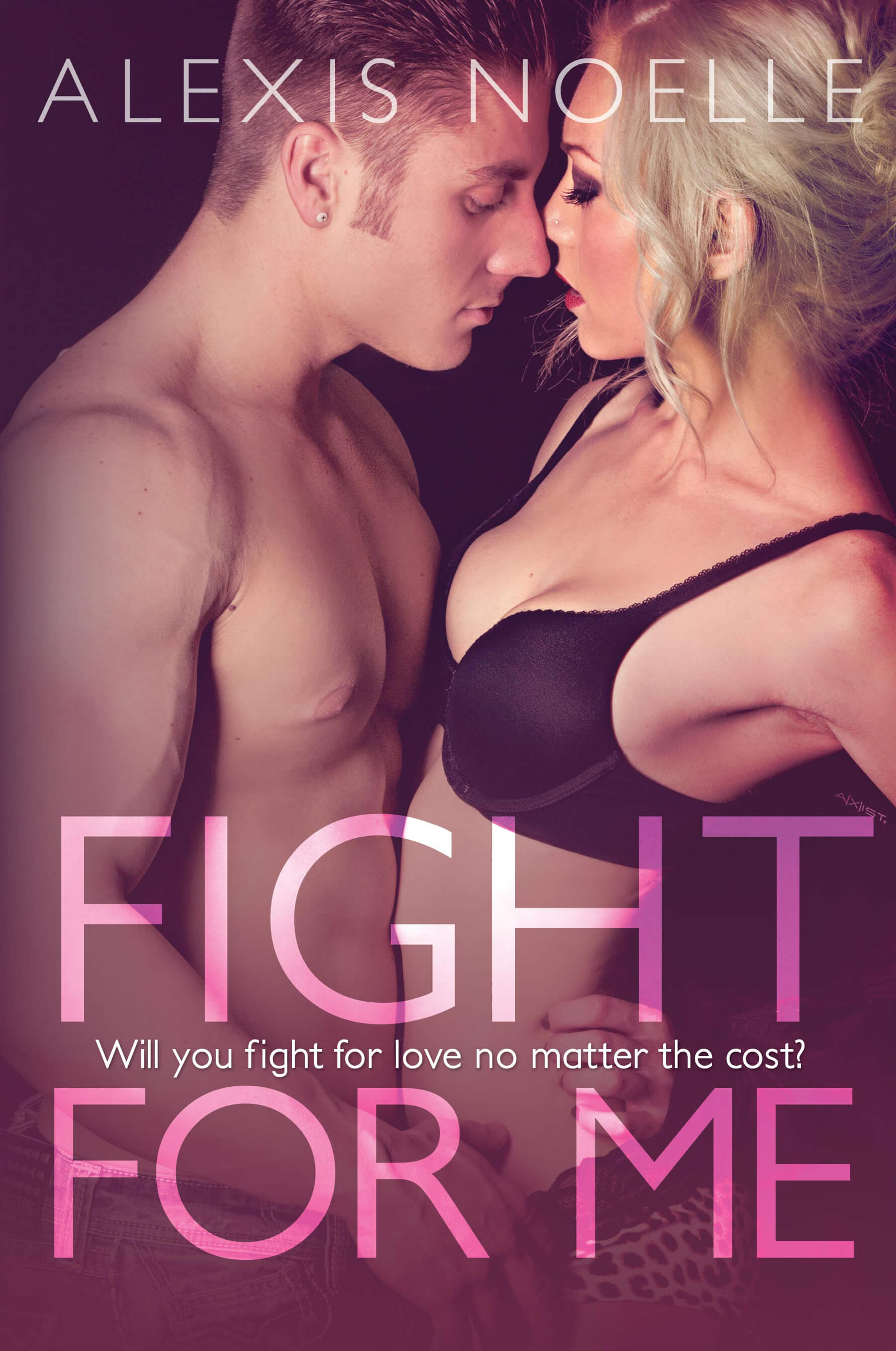Review: Fight for Me