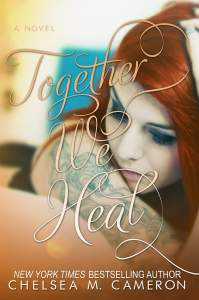 Review and a #Giveaway: Together We Heal