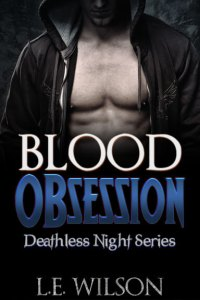Blood Obsession by LE Wilson: Review