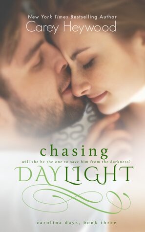 Chasing Daylight by Carey Heywood