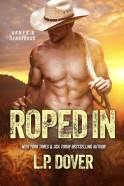 Roped In Ebook Cover