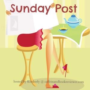 Sunday Post: November Wrap Up!