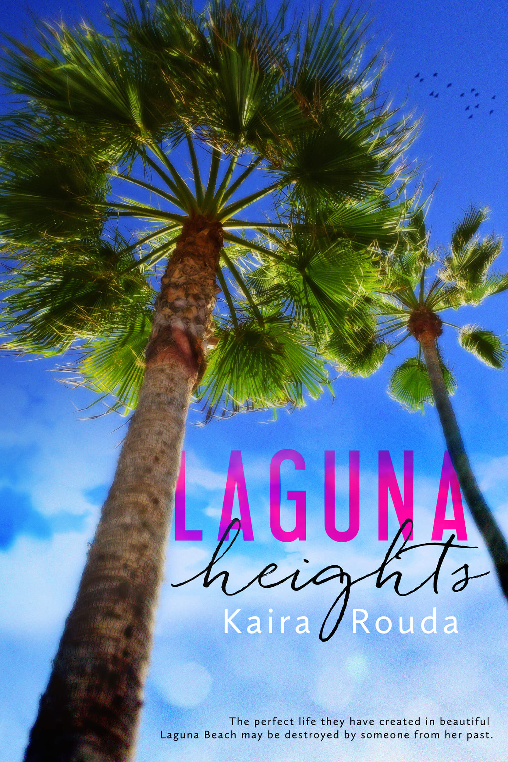 Laguna Heights