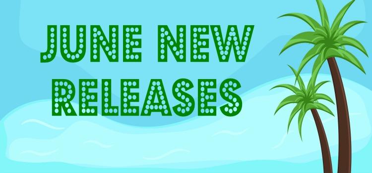 june new releases fb banner