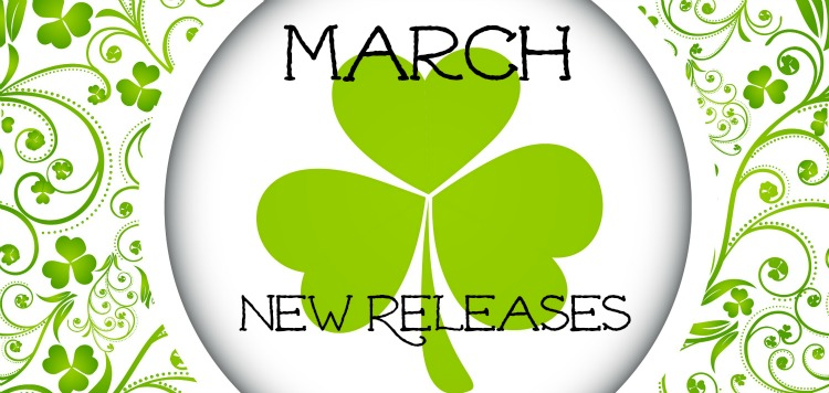march new release fb banner