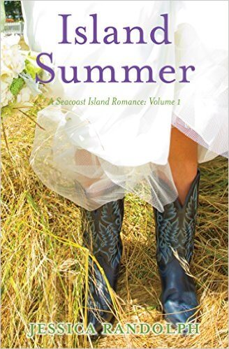 Island Summer by Jessica Randolf: Review