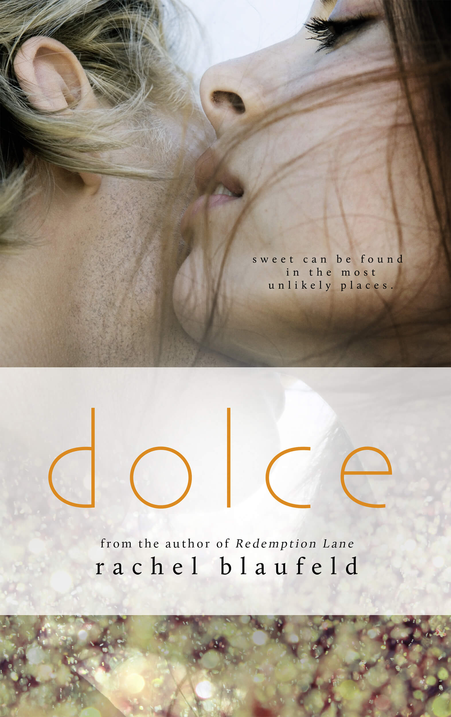 Dolce: Cover Reveal
