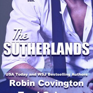 The Sutherlands Anthology
