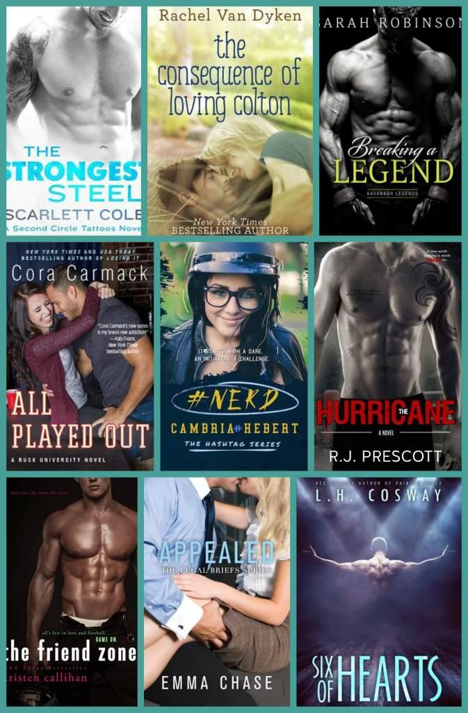 book boyfriend collage