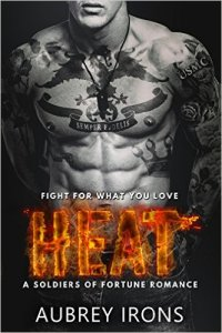 Heat by Aubrey Irons: Review