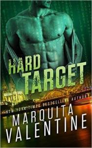 Hard Target by Marquita Valentine: Review