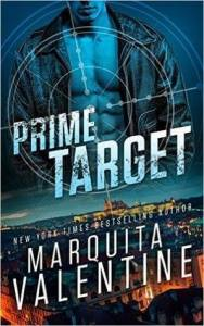 prime target cover