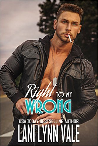 Right to My Wrong by Lani Lynn Vale: Review