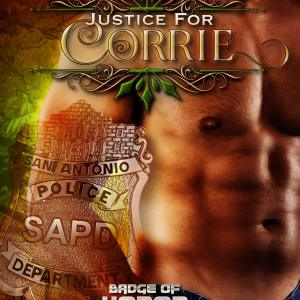 Justice for Corrie by Susan Stoker: Review