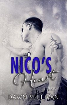 nicos heart cover
