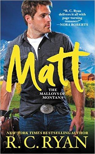 Matt by RC Ryan: Review