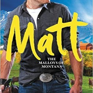 Matt by RC Ryan: Review