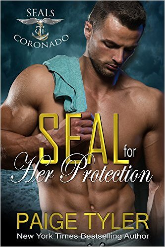 SEAL for her Protection by Paige Tyler: Review