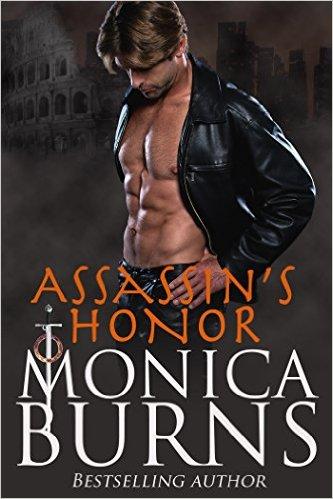 Assassins Honor by Monica Burns: Review