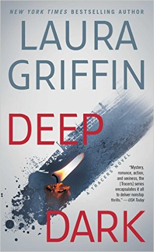 Deep Dark by Laura Griffin: Review