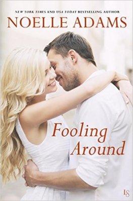 Fooling Around by Noelle Adams: Review