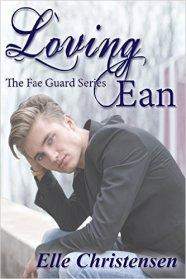 loving Ean cover