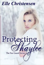 protecting Shaylee cover