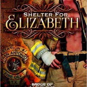 Shelter for Elizabeth by Susan Stoker: Review