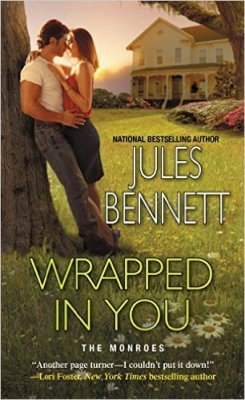 Wrapped in You by Jules Bennett: Review