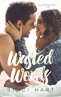 Wasted Words by Staci Hart: Review