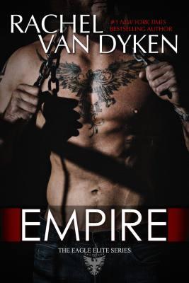 Empire by Rachel Van Dyken: Review