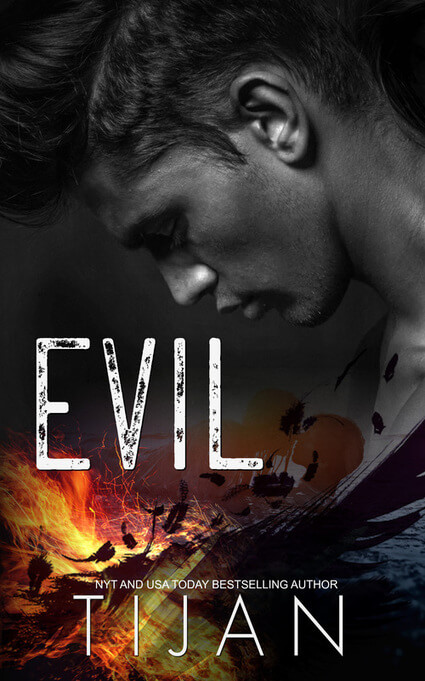 Evil by Tijan: Review