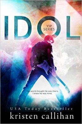 Idol by Kristen Callihan: Review