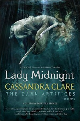 Lady Midnight by Cassandra Clare: Review