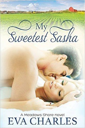 My Sweetest Sasha by Eva Charles: Review