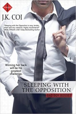 Sleeping with the Opposition by JK Coi: Review