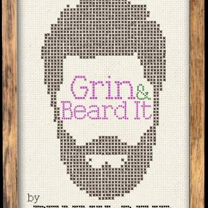 Grin and Beard It by Penny Reid: Review