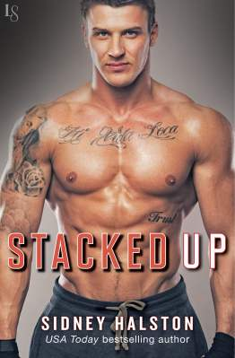 Stacked Up by Sidney Halston: Review